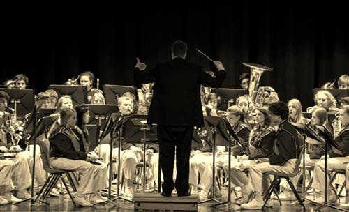 Spring Concert Picture