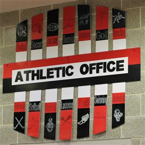 Athletic Office