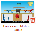 Force and Motion Basics