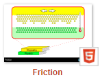 Friction Simulation