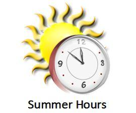 BASH Summer Office Hours 2016